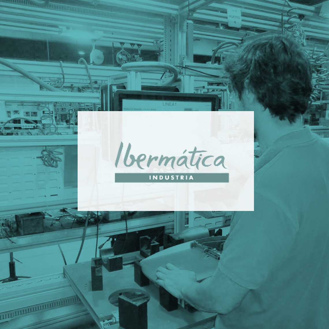 ibermatica industria_case studies